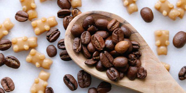 мармелад в домашних условиях: Кофейный мармелад