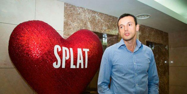 Известные бизнесмены: Евгений Дёмин, SPLAT