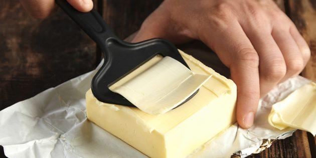 Что полезнее — масло, маргарин или спред