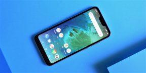 Обзор Xiaomi Mi A2 Lite —доступного смартфона с чистой версией Android