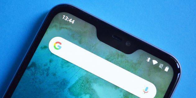 XiaomiMiA2Lite: Итоги