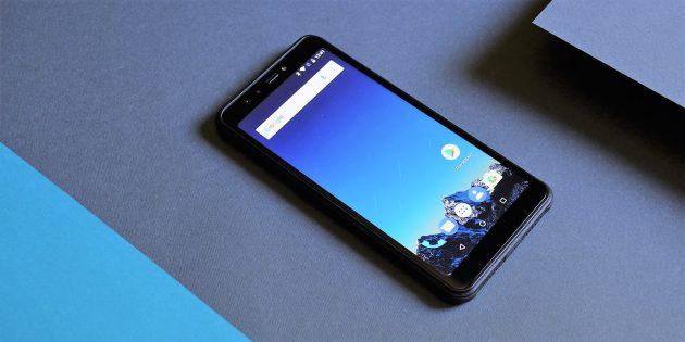 Обзор Vernee V2 Pro — защищённого смартфона, который умеет снимать даже под водой