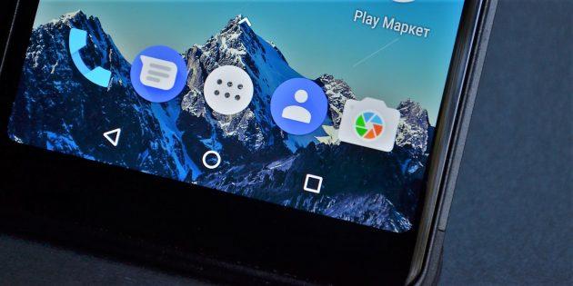 VerneeV2Pro: Экран