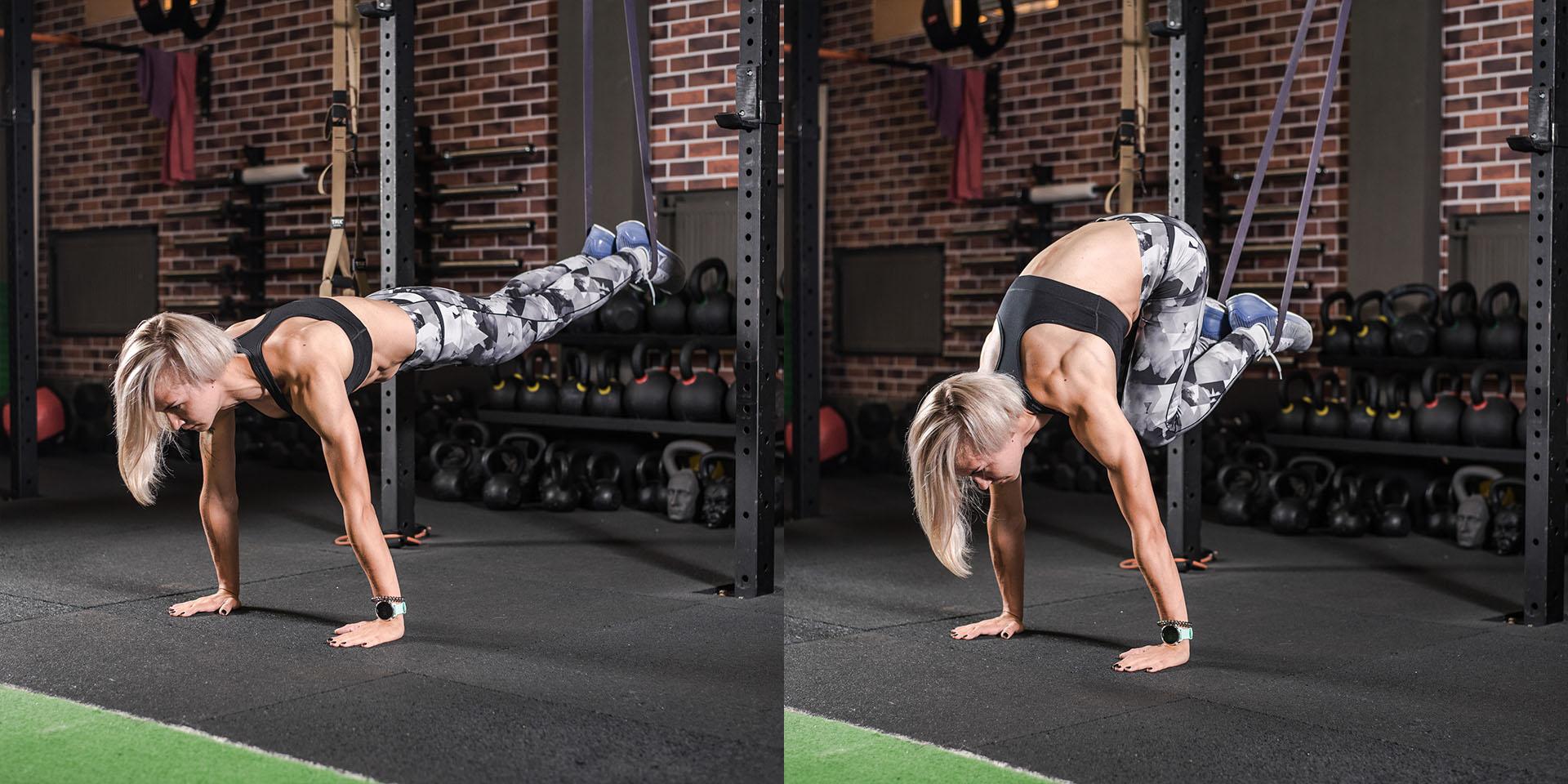 6 упражнений с эспандером, когда нужен прокачанный пресс   SUPER.UA   960x1920