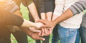 Для успеха в карьере вам необходимы друзья. Но выбирать их нужно правильно
