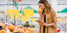 Как выбирать натуральные продукты: советы от управляющей сетью супермаркетов