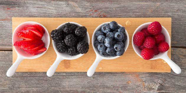 Почему нашему организму необходимы антиоксиданты и как их получить