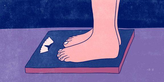 Почему вес перестал снижаться и как снова начать худеть
