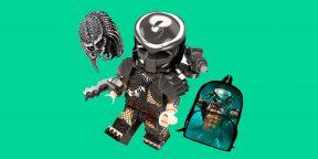 26 товаров с AliExpress для фанатов фильма «Хищник»