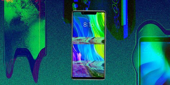 5 опасностей при покупке смартфона на AliExpress
