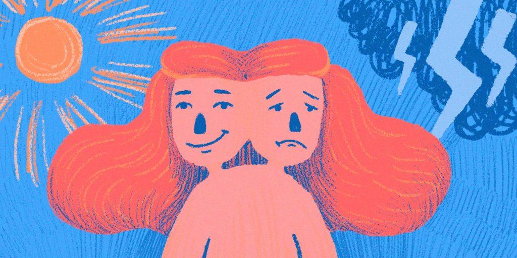 Биполярное расстройство: Подробно о состоянии