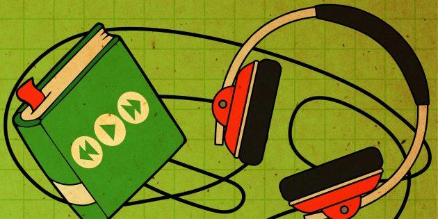BookPlayer — бесплатный и удобный плеер для аудиокниг