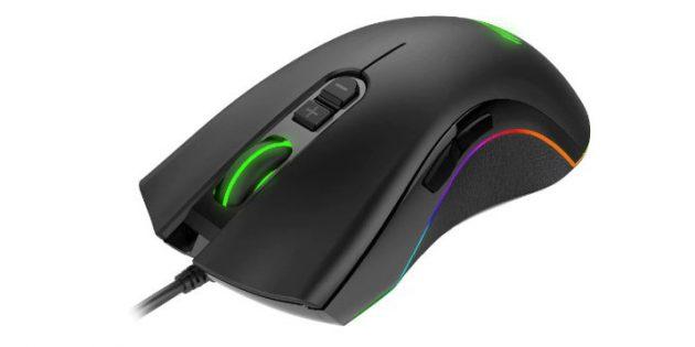 Игровая мышь HAVIT HV-MS794
