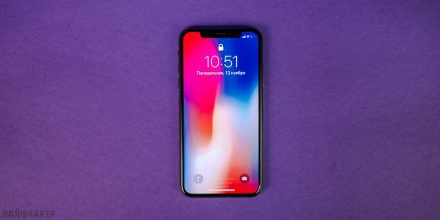 Известны характеристики трёх моделей iPhone 2018 года