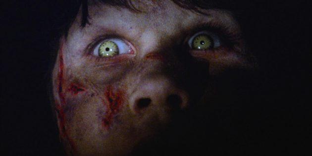 Фильмы ужасов на реальных событиях: Изгоняющий дьявола
