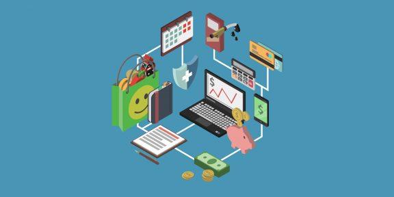 Как навести порядок в личных финансах
