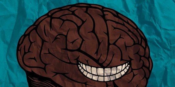 7 причин не доверять своему мозгу