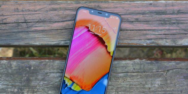 Где скачать обои и лаунчер из Xiaomi Pocophone F1