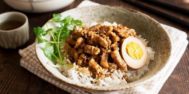 Быстрые и вкусные блюда: Свинина в гранатовом соусе