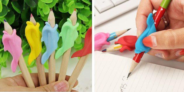 Насадка на ручку или карандаш