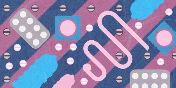 ТЕСТ: Достаточно ли вы знаете о контрацепции?