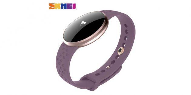 Смарт-часы SKMEI B16