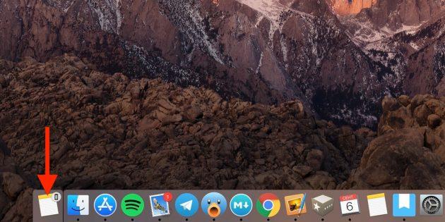 Mac iPhone: Продолжайте работу на других устройствах