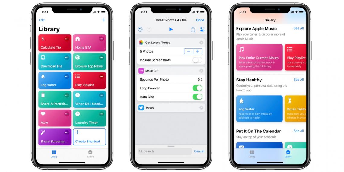 Быстрые команды Siri в iOS 12: всё, что нужно знать о новой функции - Лайфхакер