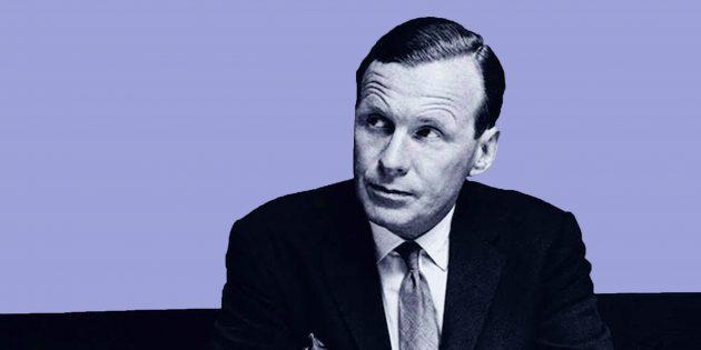 10 советов писателям от отца рекламы Дэвида Огилви