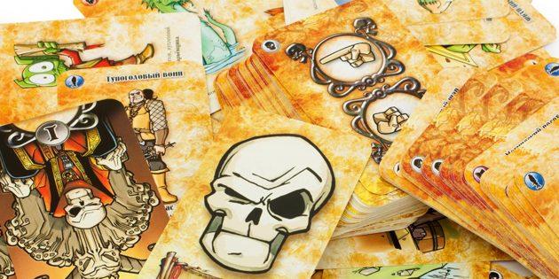 11 недооценённых настольных игр на любой вкус