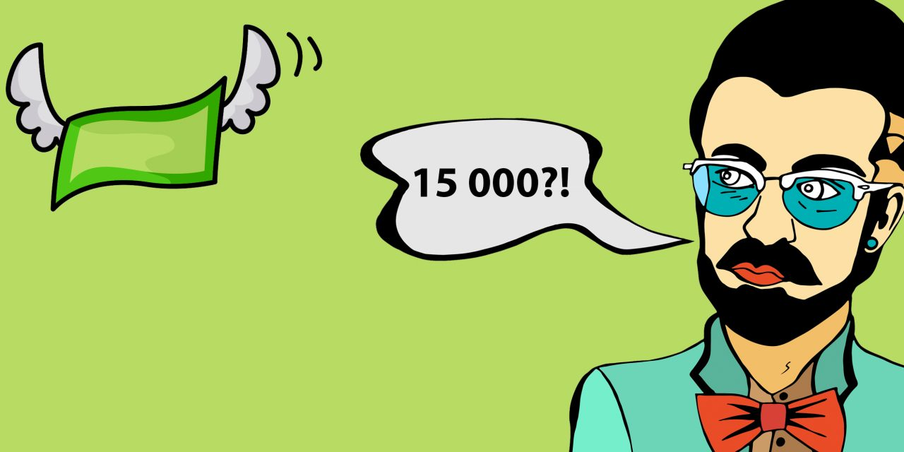 13 фраз, которые отпугивают деньги