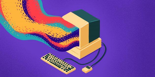 новая жизнь старому компьютеру