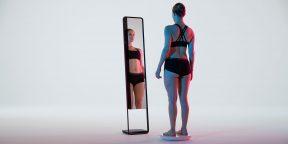 Штука дня: 3D-сканер для фитнес-энтузиастов