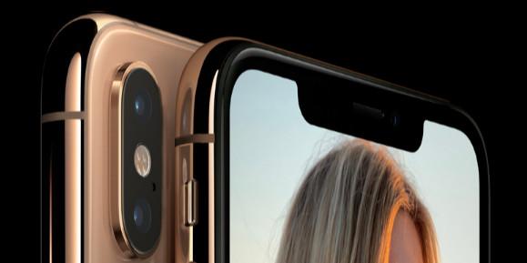 Представлены iPhone Xs, iPhone Xs Max и iPhone Xr