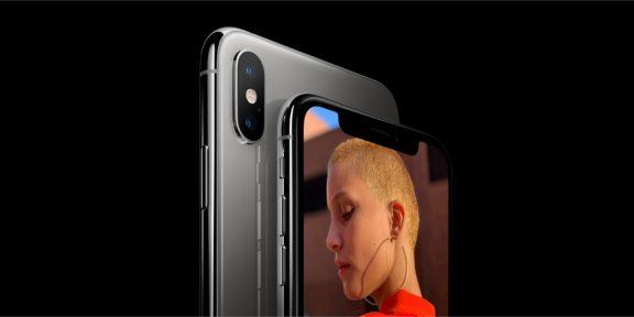 Видео дня: впечатляющее слоу-мо на камеру iPhone Xs