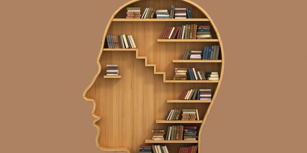 Подборки книг, которые читаются взахлёб