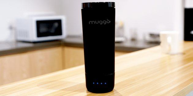 Умная кружка Muggo