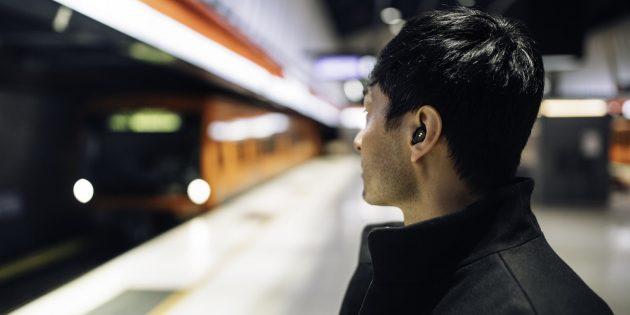 Умные затычки для ушей
