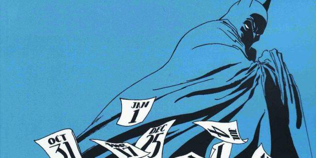 20 лучших комиксов о Бэтмене для знакомства с персонажем