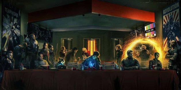 Вселенная Marvel: какие у Marvel планы на будущее?