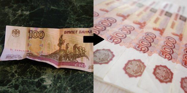 повышение финансовой грамотности: Как изменить жизнь за 100 рублей в день