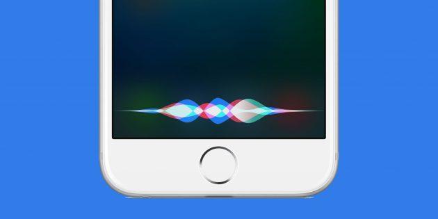 5 забавных быстрых команд Siri в iOS 12