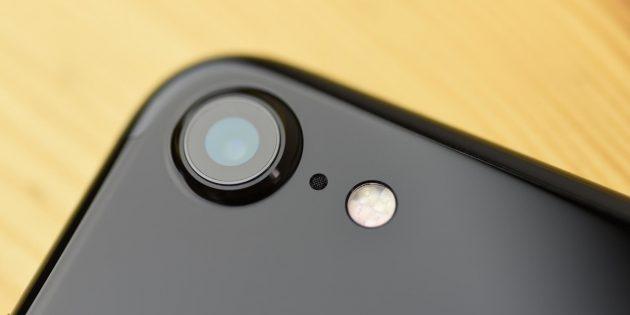 Как проверить iPhone: Не должно быть конденсата, перекосов и царапин
