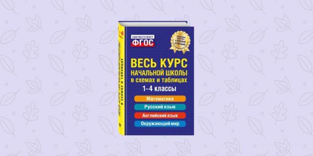 «Весь курс начальной школы», Елена Безкоровайная, Елена Берестова