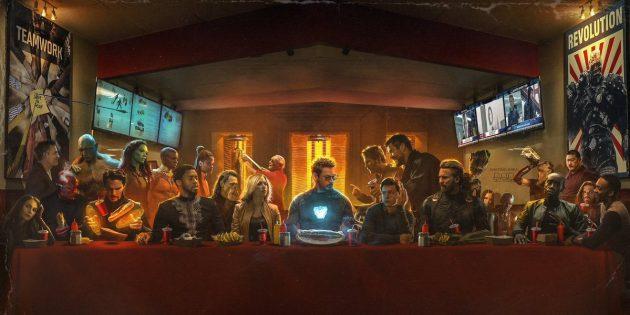 Вселенная Marvel: как персонажи Marvel оказались в чужих руках?