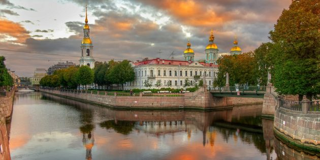 Достопримечательности Санкт-Петербурга, на которые стоит посмотреть