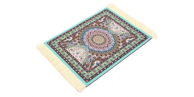 Персидский ковёр для мышки