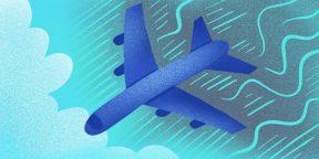 Что делать при крушении самолёта: инструкция, которая может спасти вам жизнь