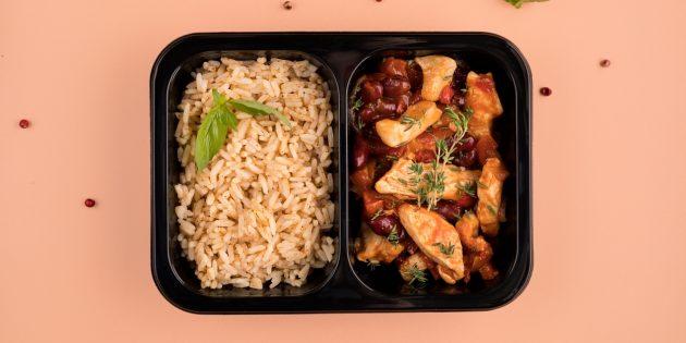 Grow Food: Специальные контейнеры