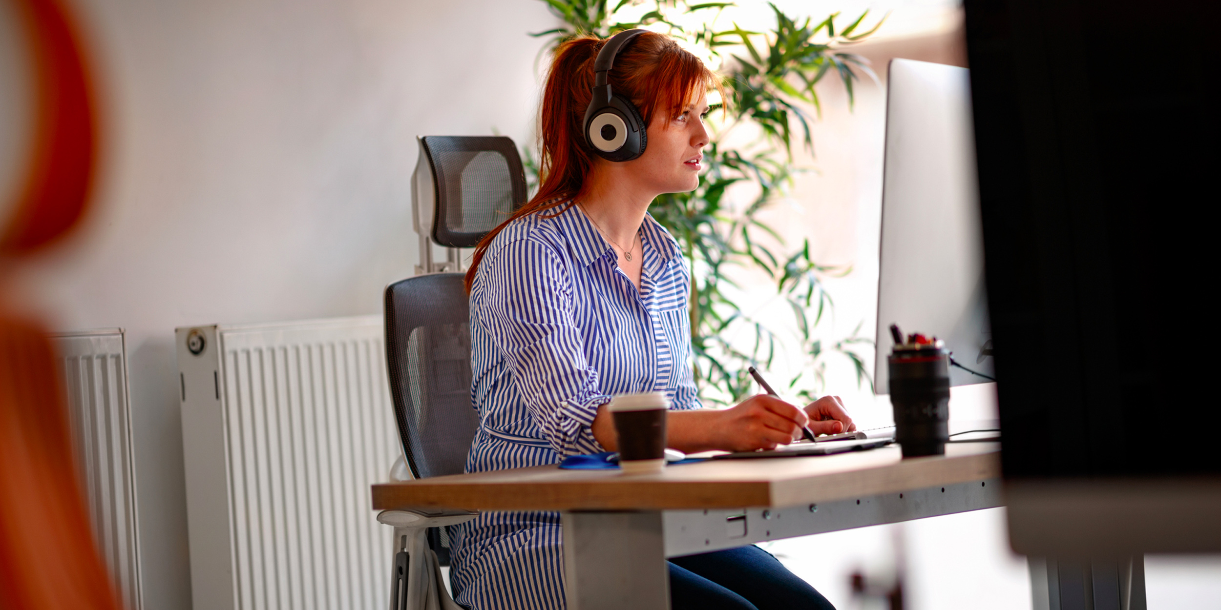 Музыка для работы в офисе без слов слушать онлайн тестовая игра бирже